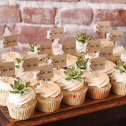 We Do Wedding Cup Cakes Missouri
