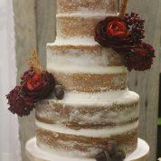 Naked Wedding Cakes Missouri