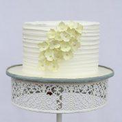 Simple Wedding Cakes Missouri