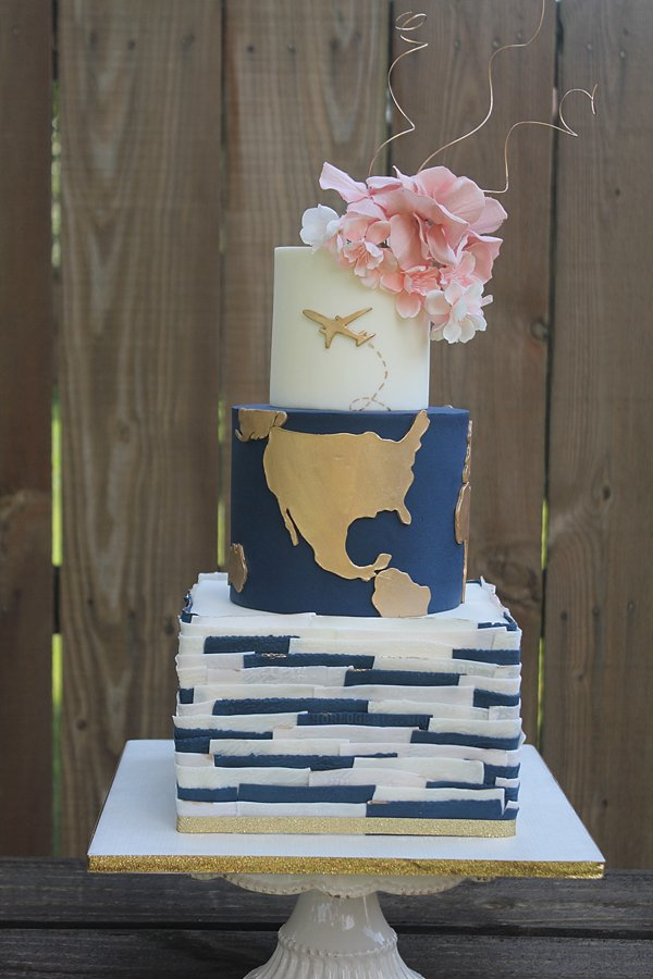 Wedding Cakes Springfield MO0391 Charity Fent Cake Design