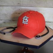 St Louis Cardinals stethoscope Groom