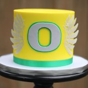 Oregon Ducks Groom