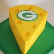 Green bay cheese Groom