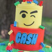 Legos Birthday Cakes Missouri