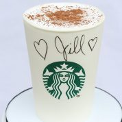 Starbucks Birthday Cakes Missouri