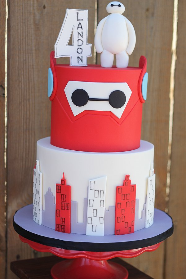 City Transformer Birthday Cakes Missouri