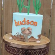 Birthday Cakes Missouri