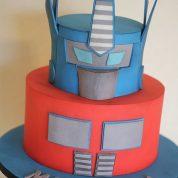 Transformer Birthday Cakes Missouri