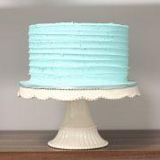 Blue Smash Cake Birthday Cakes Missouri
