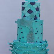 Mermaid Birthday Cakes Missouri