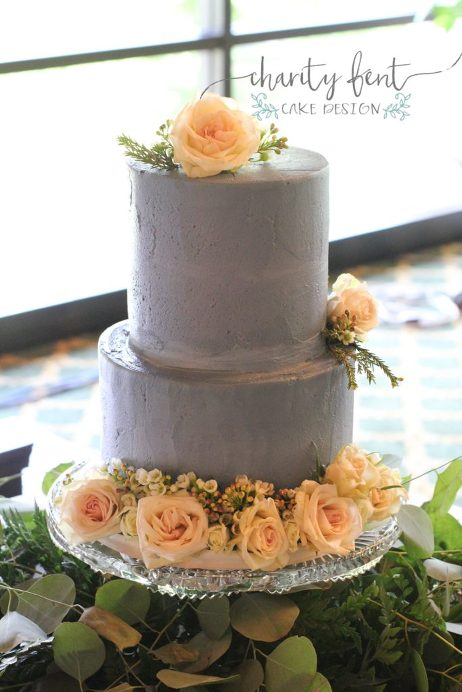 gray wedding cake designs gray wedding cake 187 charity fent cake design 14904