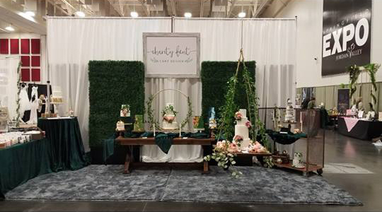 MET Bride Winter Show 2019